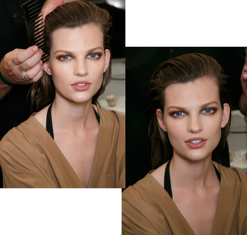 gucci make-up